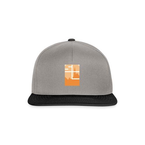 Logo-VZW-Sint-Lodewijk-jpg - Snapback cap