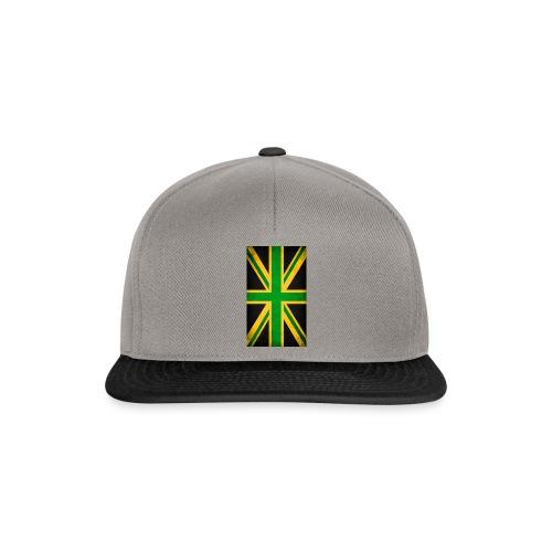 Jamaica Jack - Snapback Cap