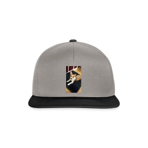 Der Hundestyle Collection - Snapback Cap