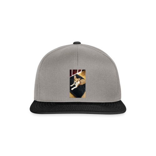 Der Hundestyle Collection - Snapback Cap