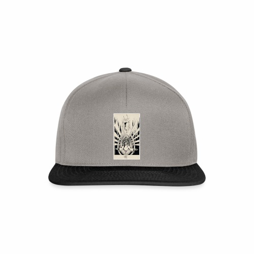 COME TO ME - Snapback Cap