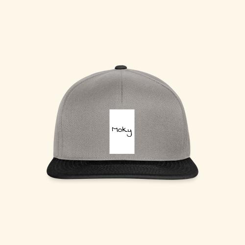 1504809141838 - Snapback Cap