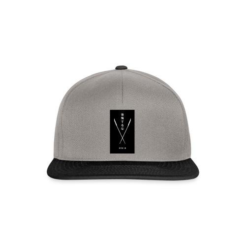Rönin - Snapback Cap