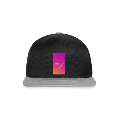 SteeleyLP👑 - Snapback Cap