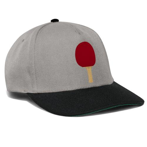 PALA RED - Gorra Snapback