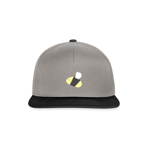 Save the Bee - Snapback cap