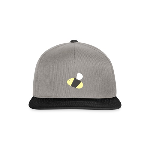 Save the Bee - Snapback cap