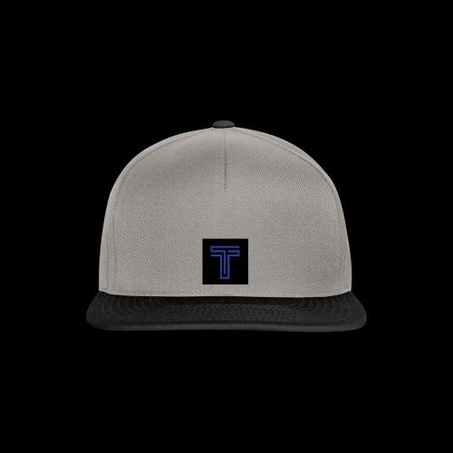 YT logo design - Snapback Cap