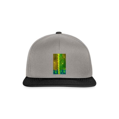 TORNI - Snapback Cap