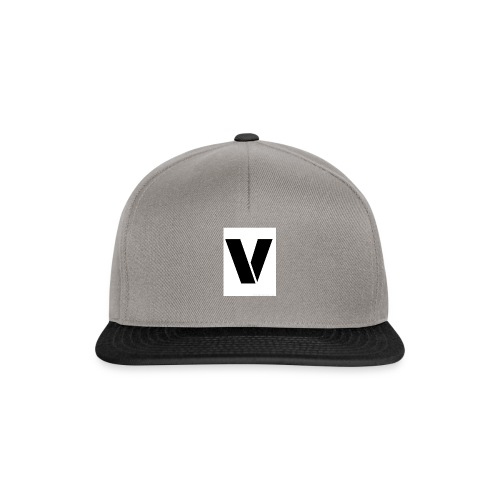 the original logo - Snapback Cap