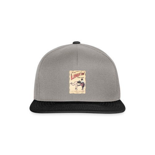 Do the Lindy Hop Since 1927 - Snapbackkeps