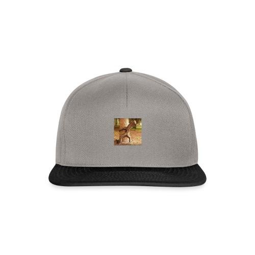 JKGMBH - Snapback Cap