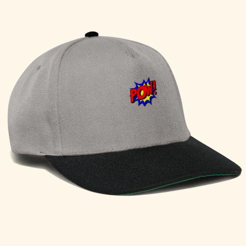 Pow - Snapback Cap
