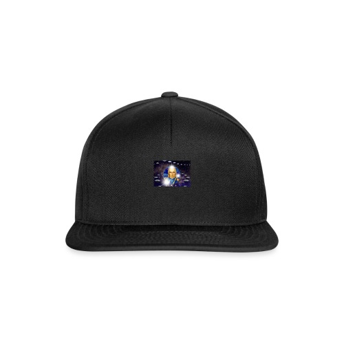 Aldebaran - Snapback Cap