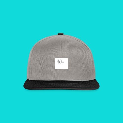 Warranty - Snapback Cap