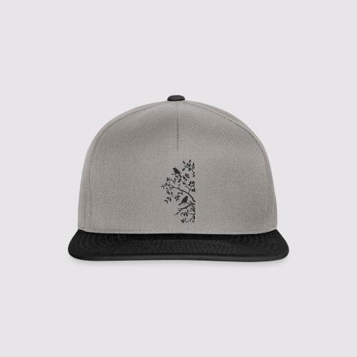 Passerotti - Snapback Cap