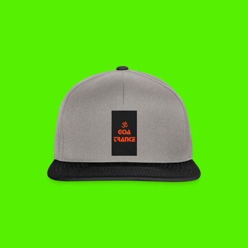 IMG 7479 - Snapback Cap