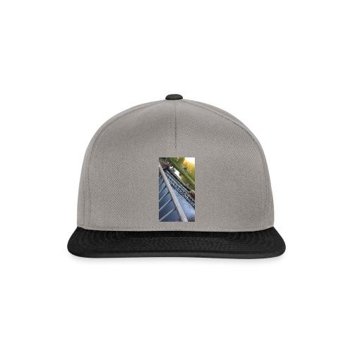 IMG 0244 - Snapback Cap