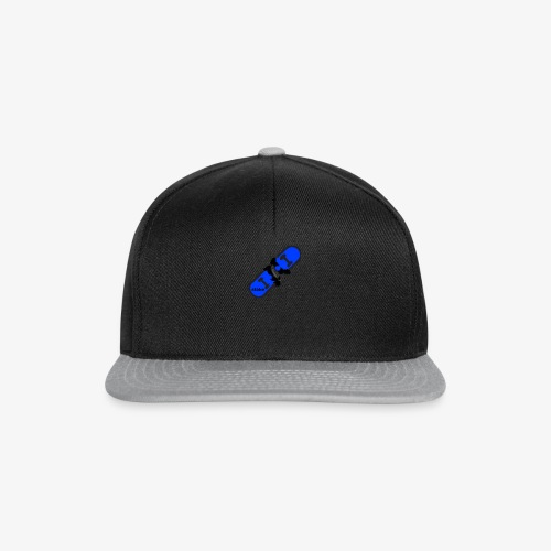 skateboard 512 - Snapback Cap