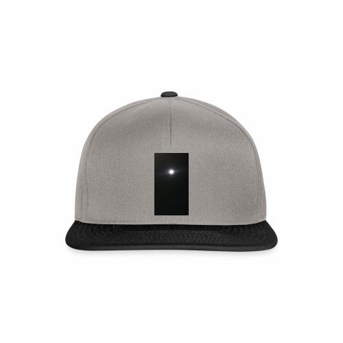 The moon - Snapback Cap