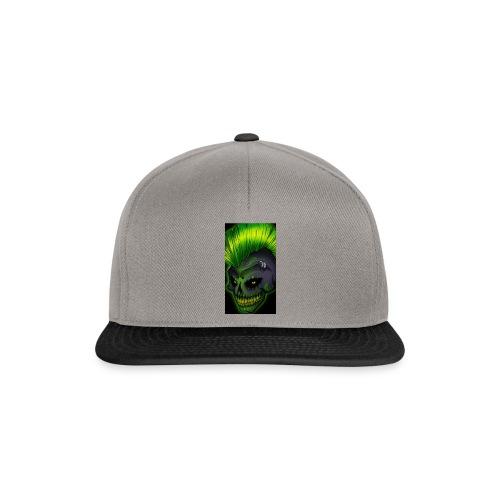 little Lewis 10 - Snapback Cap