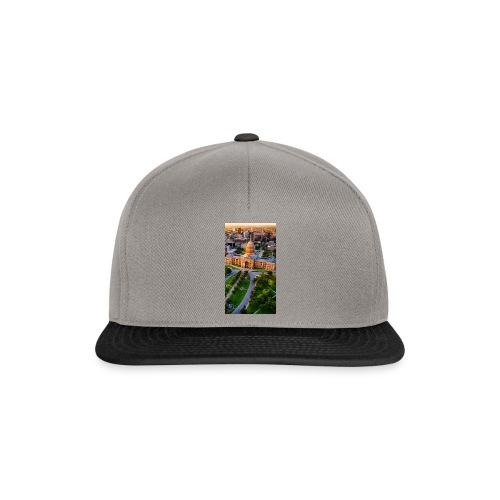 Citta - Snapback Cap