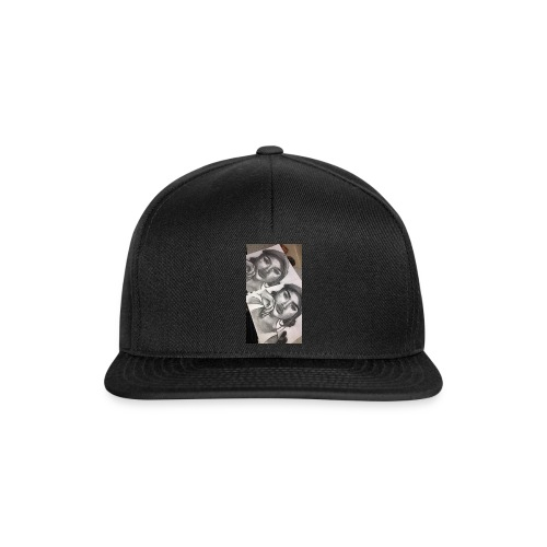 twisted - Snapback Cap