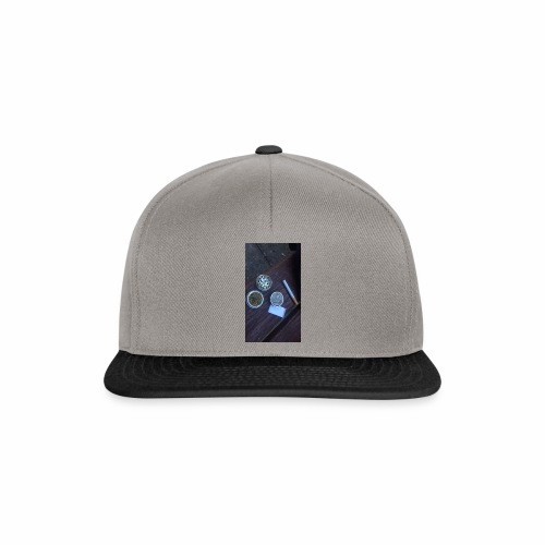 IMG 0400 - Casquette snapback