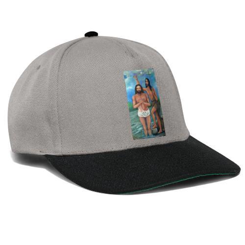 Bautismo de Jesús - Gorra Snapback
