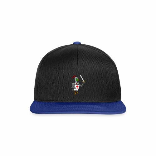 ducking crusade - Snapback cap