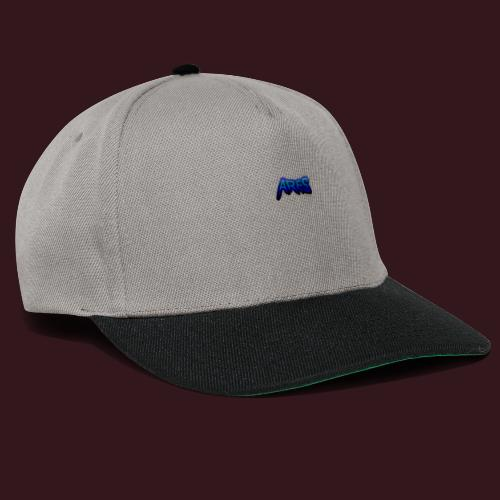 Ares blue - Casquette snapback