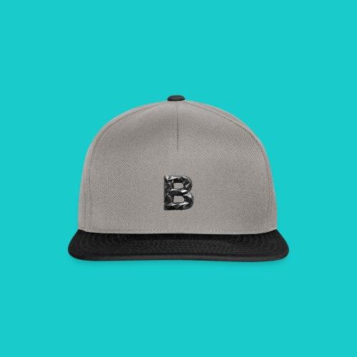 barazacraft - Snapback Cap
