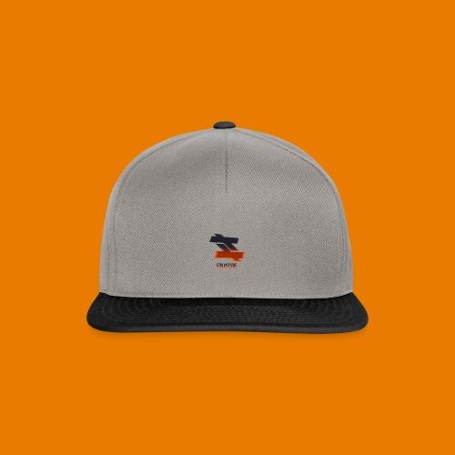 FoxxyTube Cap - Snapback Cap