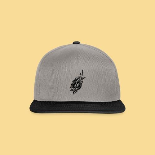 OnEyed logo - Snapback cap