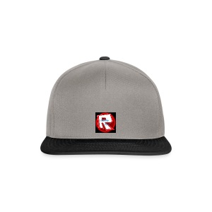 Roblox iPhone case with Gabby710 text. - Snapback Cap
