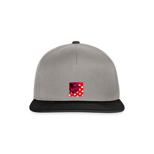 KukaaEiTajuu - Snapback Cap