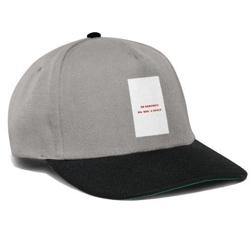 20200127 205230 0000 - Snapback Cap