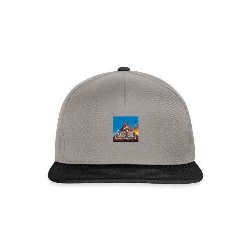 Neu Radio Teide - Snapback Cap