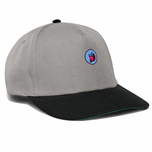Smoothie Tøj - Snapback Cap