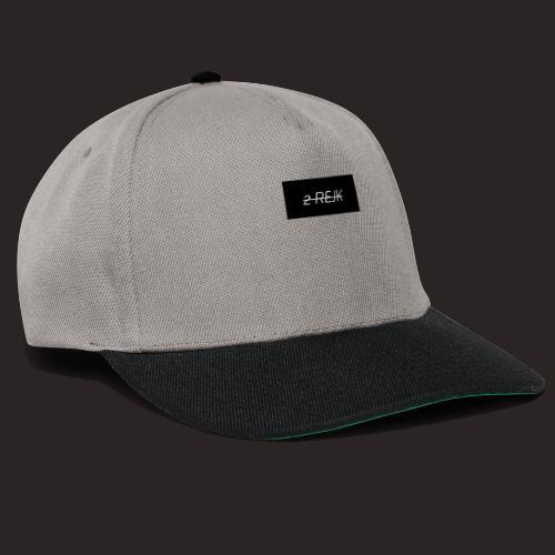 2rejk - Snapback Cap