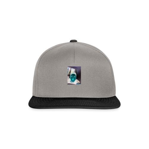 Fletch wild - Snapback Cap