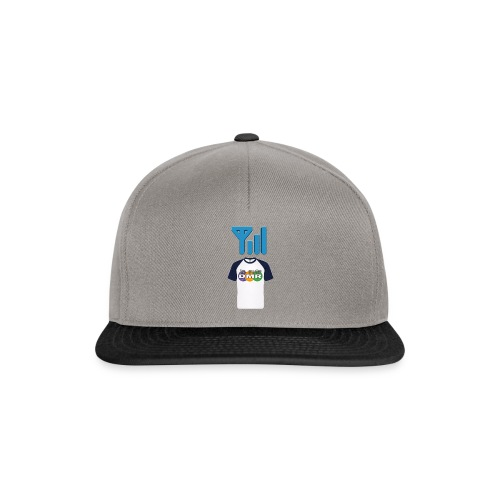 Antenne - Casquette snapback