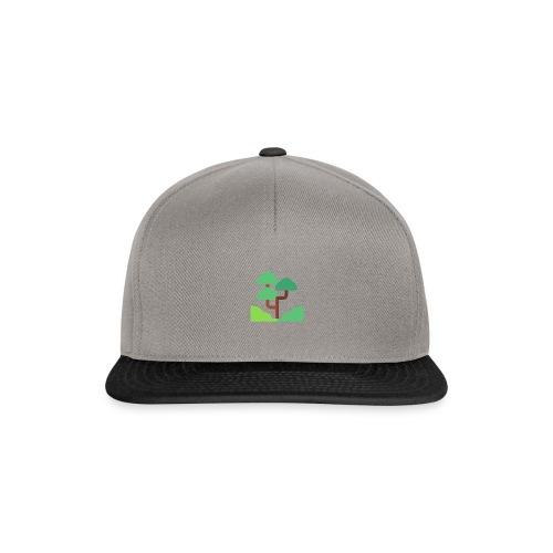 Rainforest - Snapback Cap