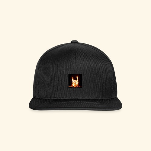 fingers bomb - Casquette snapback