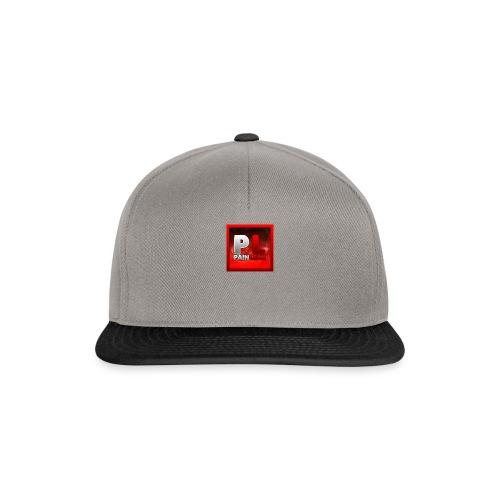 PAINLEAX - Snapback Cap