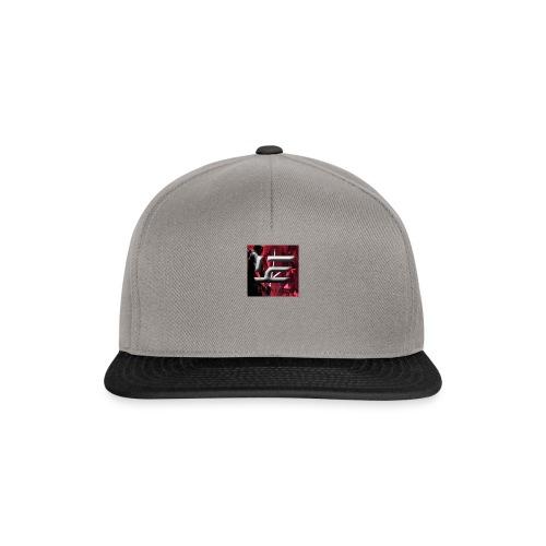 LZBLADE - Snapback Cap