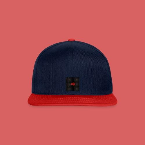 ctg - Snapback Cap