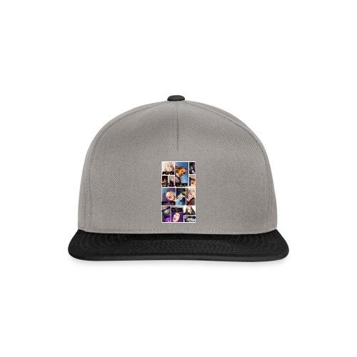 Colour Gangg MERCH - Snapback Cap