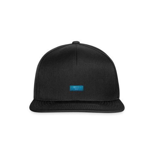 20170910 195426 - Snapback Cap