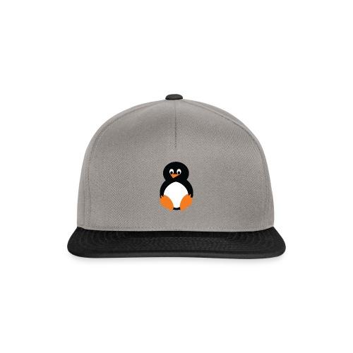 Pingvin - Snapbackkeps